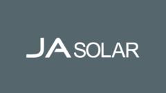 W 3Energy używamy produktów marki JA Solar